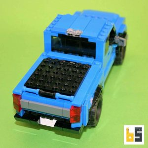 "2017 Ford F-150 Raptor <span class=""pt_splitter pt_splitter-1"">– kit from LEGO® bricks</span>"